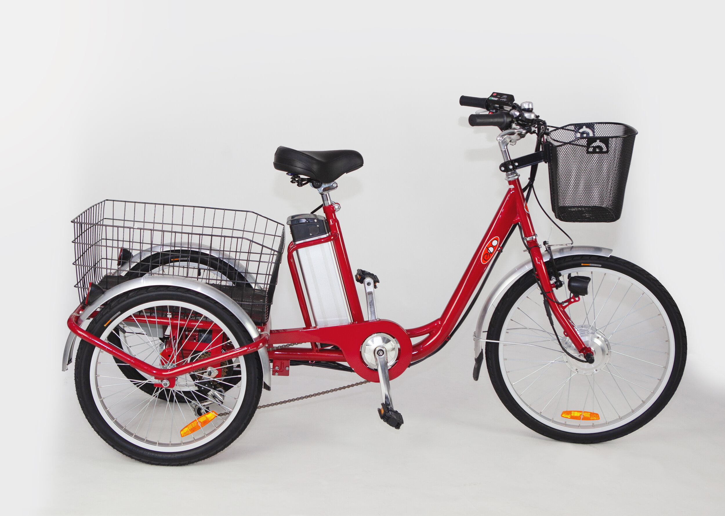 Purchasing Tricycle