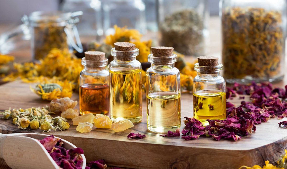 Indications You Made A Fantastic Effect On Aromatherapy