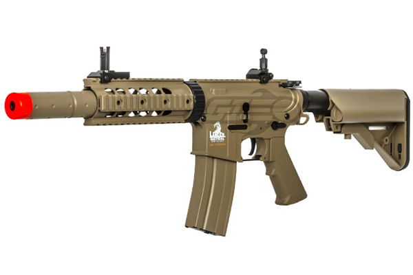 Up In Arms About AirsoftJudge